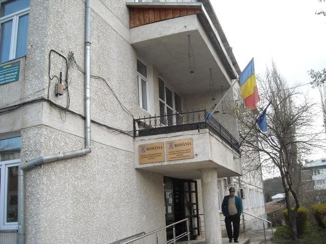 AJOFM Suceava