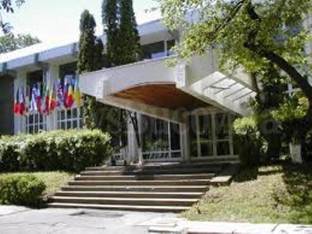 USV Simpozion