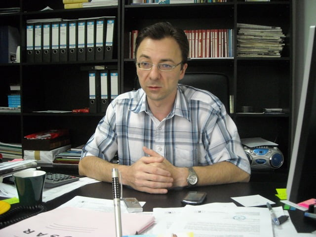 Gabriel Carabus