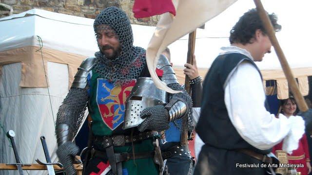 Festivalul de Arta Medievala7