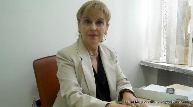 Sanda Maria Ardeleanu