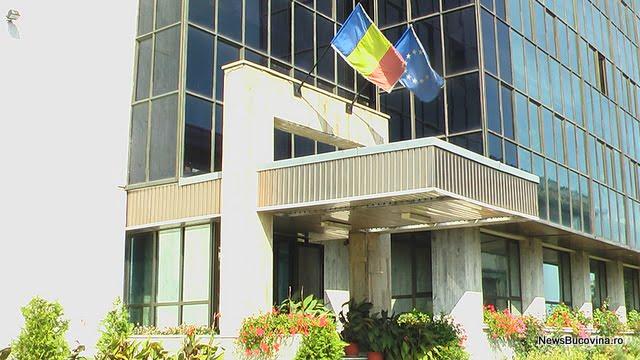 Curtea de Conturi Suceava
