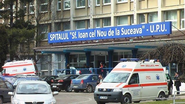 spital suceava UPU