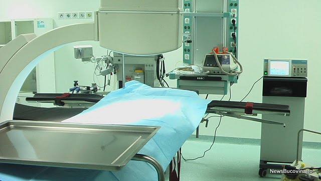 sala de operatie spital suceava 1