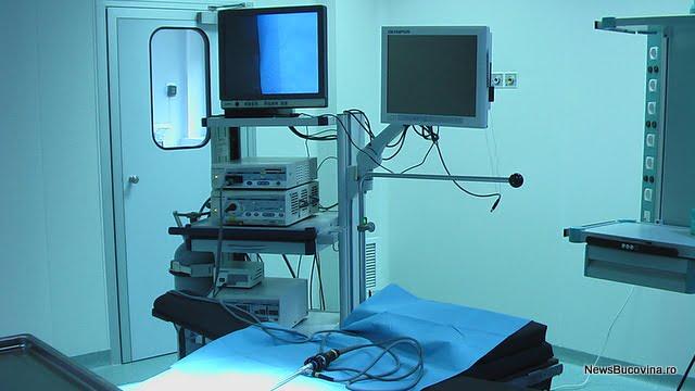sala de operatie spital suceava 2