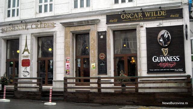 Oscar Wilde1