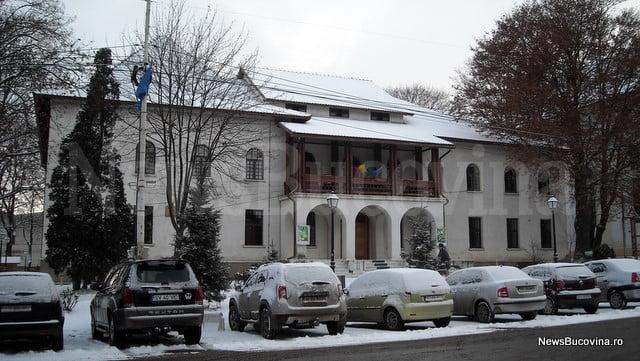 Muzeul de Stiintele Naturii
