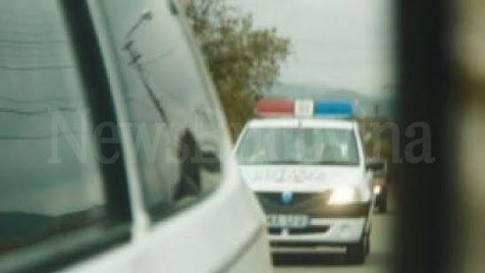 politie urmarire