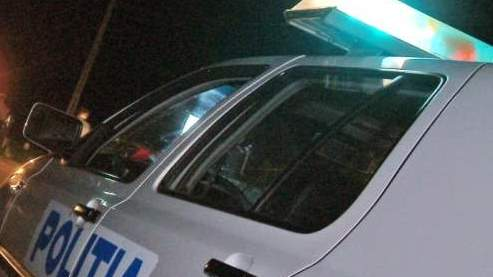 patrulari politie