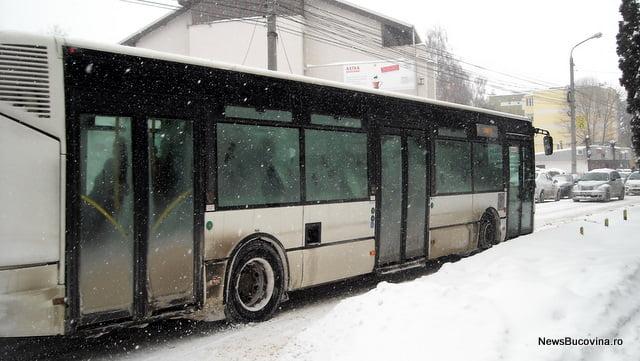 Autobuz TPL