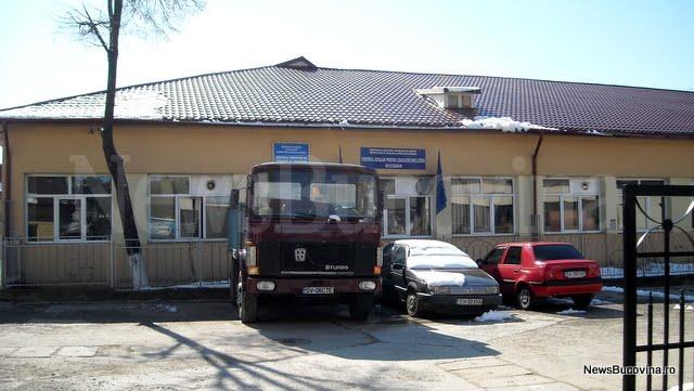 Centrul Scolar pentru Educatie Incluziva Suceava