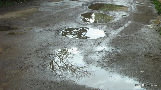 gropi asfalt suceava 2