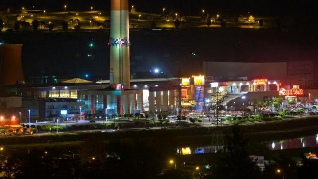 Iulius Mall Suceava_aprilie 2012