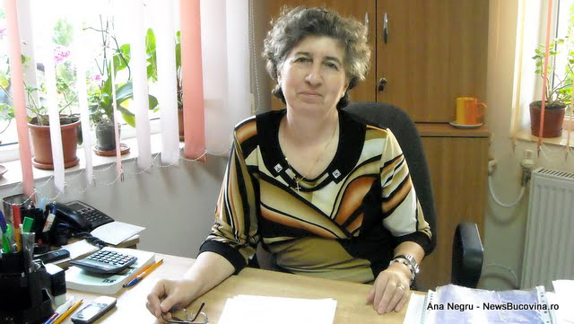 Ana Negru