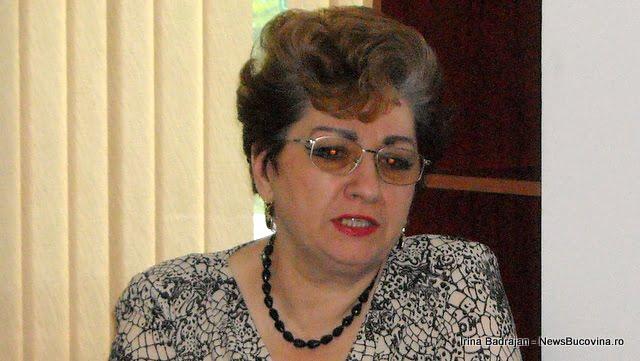 Irina Badrajan
