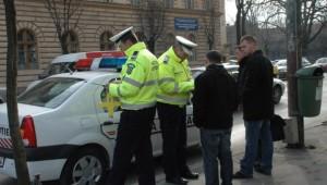 politisti rutieri