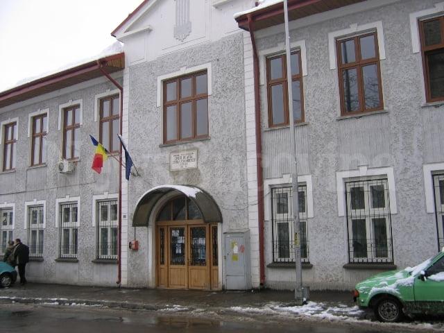 Liceul de Arta Sv