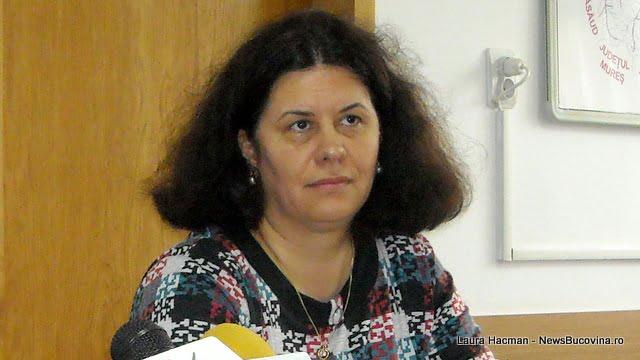 Laura Hacman