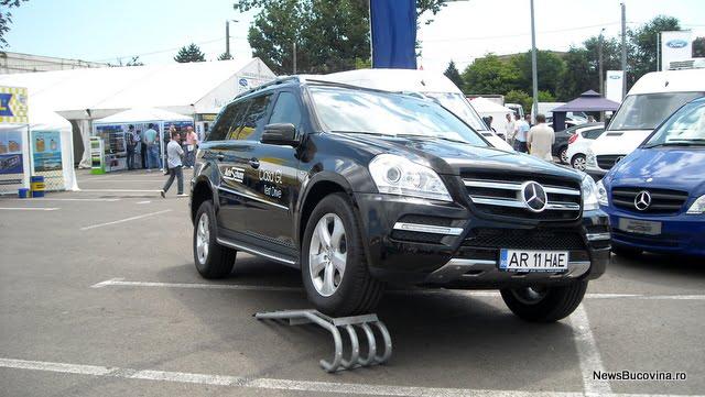 Salon Auto Bucovina