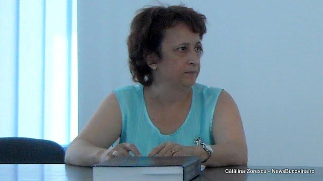 Cătălina Zorescu