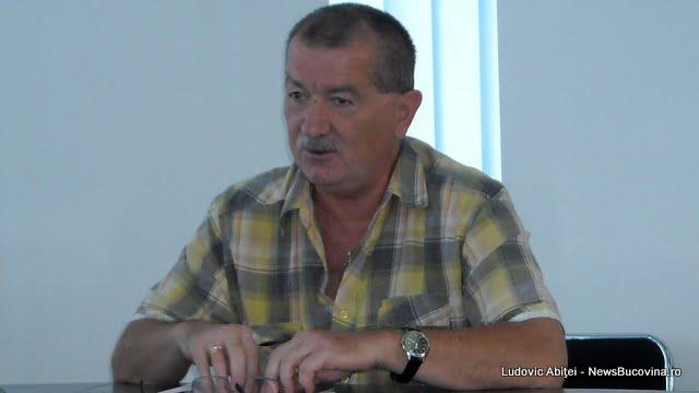 Ludovic Abitei