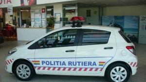 toyota politie 2