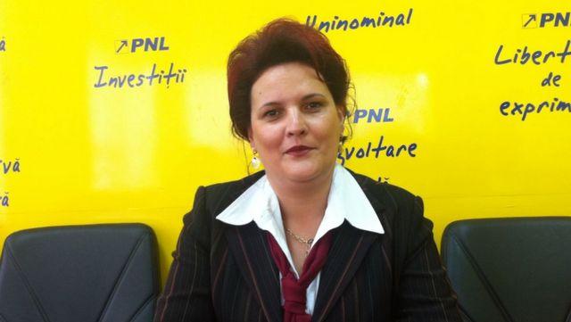 Cristina Teodorovici