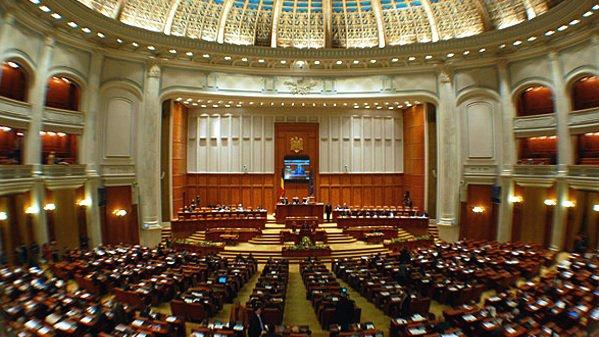 parlamentul romaniei 2