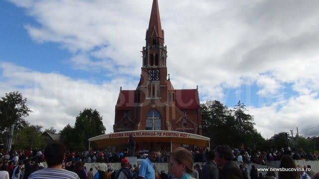 cacica catedrala