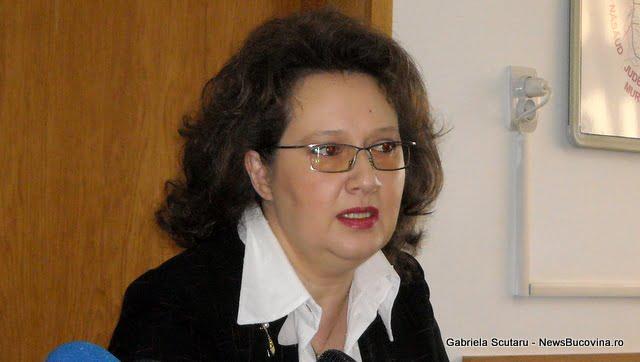 Gabriela Scutaru ISJ