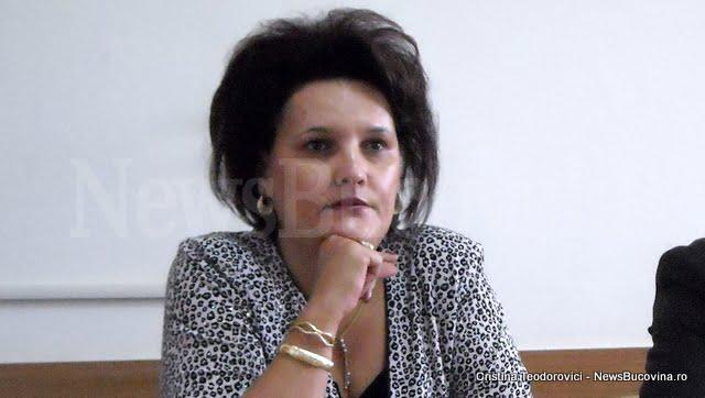 Cristina Teodorovici ISJ