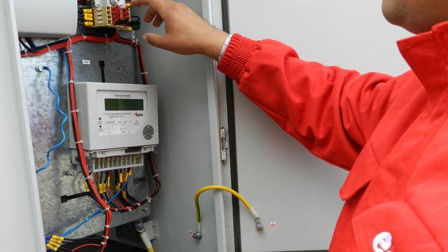 EON Verificari echipamente electrice