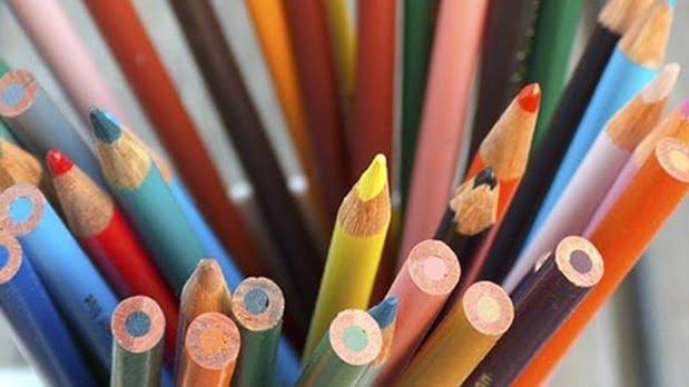 creioane desen