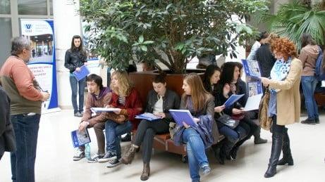 studenti USV