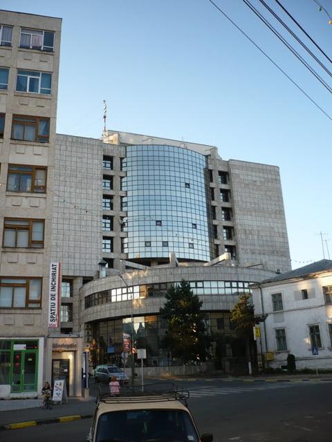 DGFP Suceava