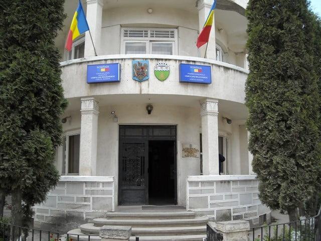Primaria Campulung Mold