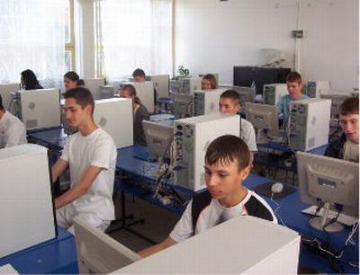 elevi concurs informatica