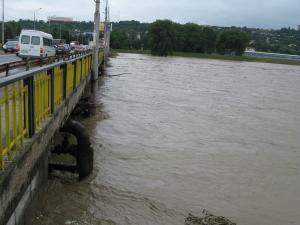raul suceava inundatii