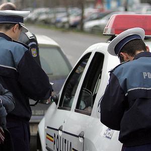 politisti control