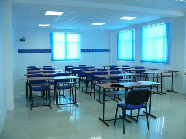 sala de clasa scoala