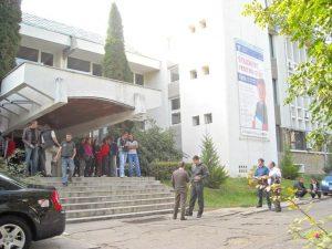 universitate studenti