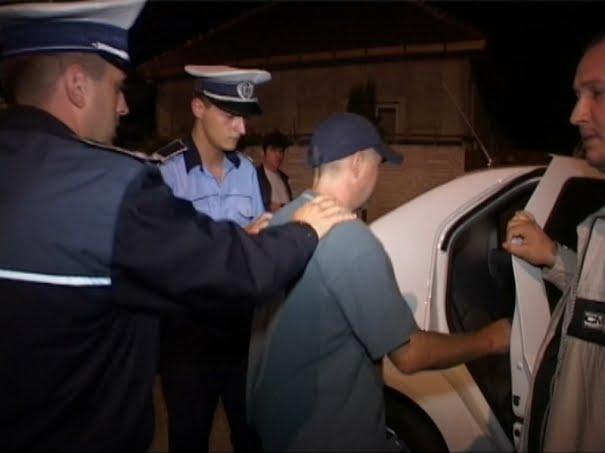 minor prins de politisti