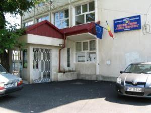 Colegiul Samuil Isopescul