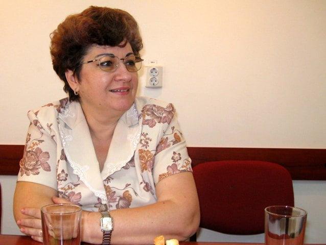 Badrajan Irina