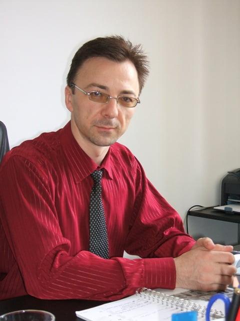 Gabriel Carabus, directorul Bibliotecii Bucovinei IG Sbiera