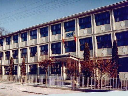 Colegiul Bacescu Falticeni
