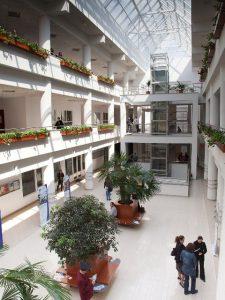 Universitatea Suceava corp E