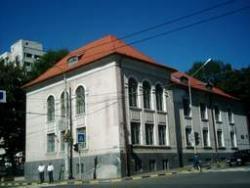 biblioteca bucovinei
