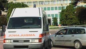 ambulanta spital judetean