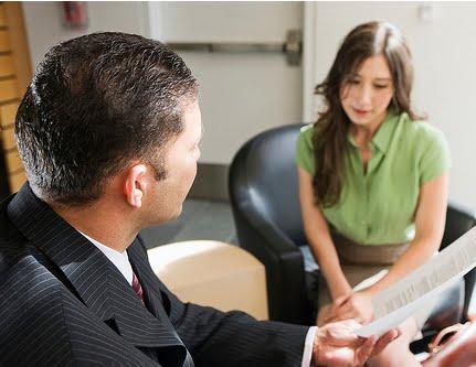 interviu angajare
